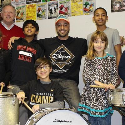 Sheik-Beatz Private 1-on-1 Drum Lessons & Instruction Columbus, OH Thumbtack