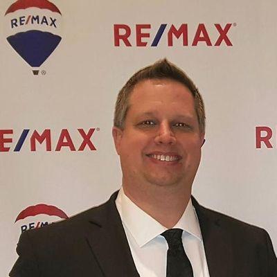 Avatar for RE/MAX FIRST Mark Connon Clinton Township, MI Thumbtack