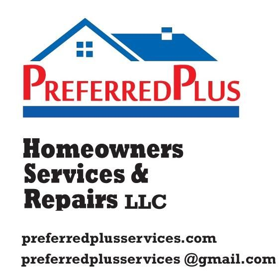 Preferred Plus Homeowners Services & Repairs
