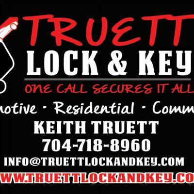 Avatar for Truett Lock and Key Kings Mountain, NC Thumbtack