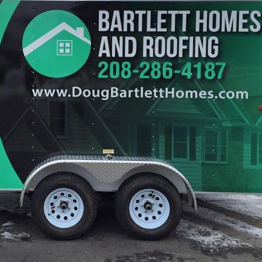 Bartlett Homes & Roofing