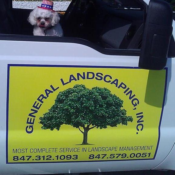 General Landscaping, Inc.