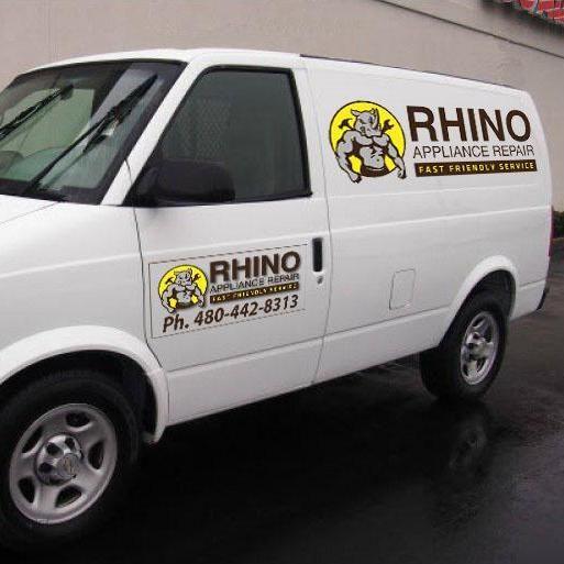 Rhino Appliance Repair