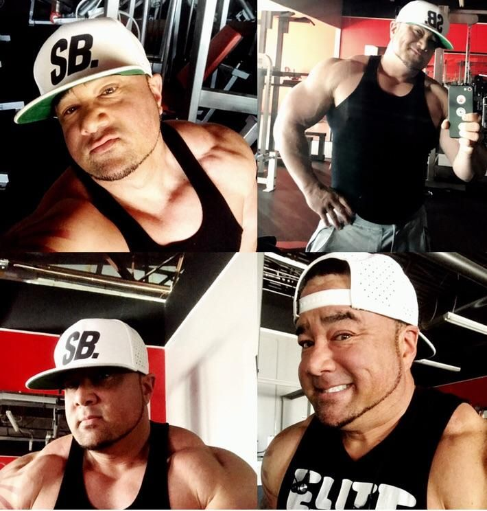 KG SWOLLUTIONS at Phenom Fitness