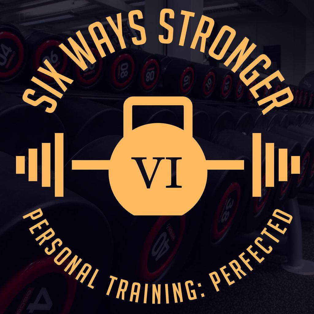 Six Ways Stronger