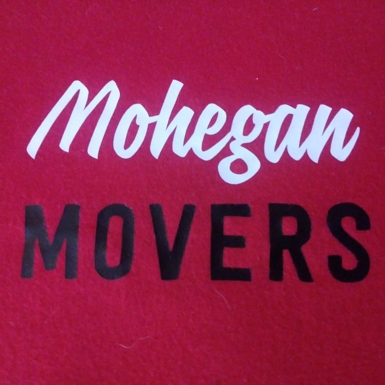 Mohegan Moving