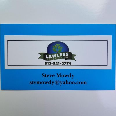 Avatar for Lawless Landscaping