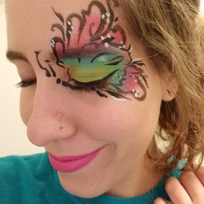 Avatar for Party paint by Mariam Durham, NC Thumbtack