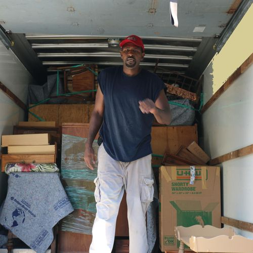 Systematic packing and loading materials are vital to a successful move.