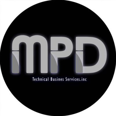 Avatar for MPD TECHNICAL BUSINESS SERVICES.INC