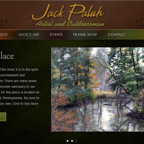 JackPaluh.com