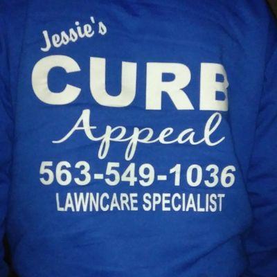 Avatar for Jessie's Curb Appeal Davenport, IA Thumbtack
