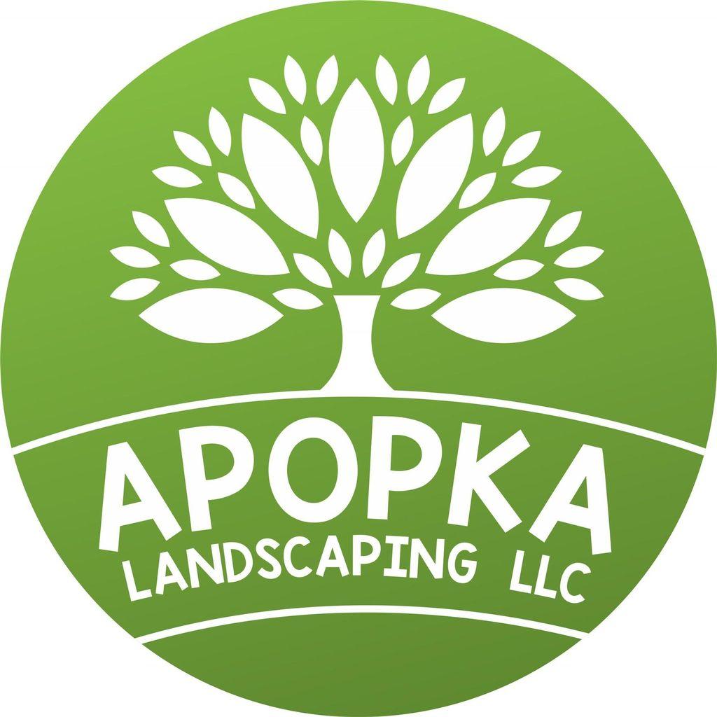 Apopka Landscaping