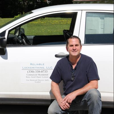 Avatar for Reliable Locksmithing, LLC Cuyahoga Falls, OH Thumbtack