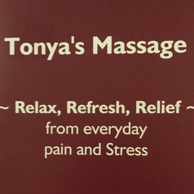 Avatar for Tonya's Massage Enid, OK Thumbtack