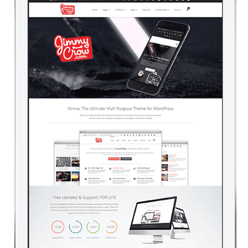 Responsive websites that work great on all devices