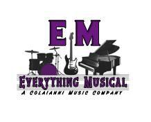 everything-musical.com