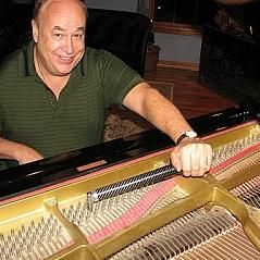 Accurate Piano Tuning and Repair