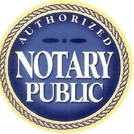 Jimbo's Express mobile notary service