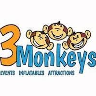 Avatar for 3 Monkeys Inflatables Red Lion, PA Thumbtack