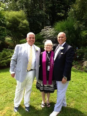 Weddings by Rev. Laureen