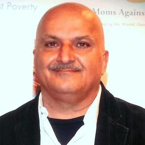 Reza Nasr