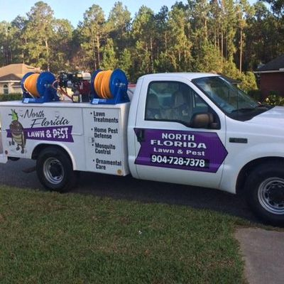 Avatar for North Florida lawn and pest Jacksonville, FL Thumbtack