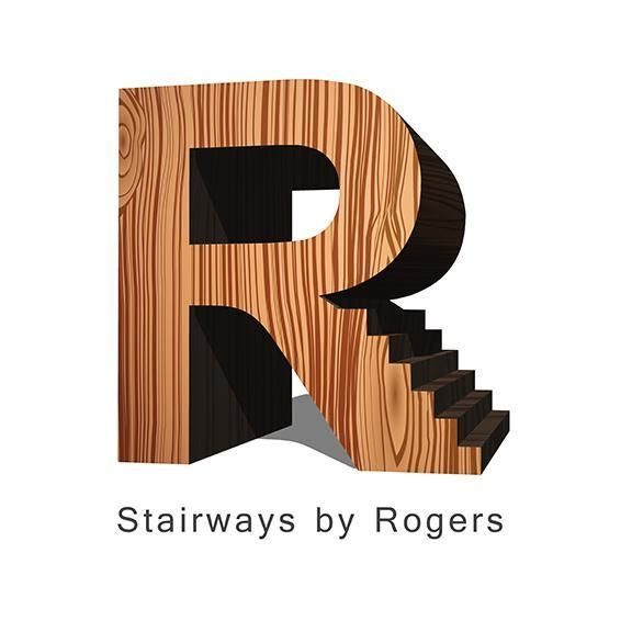 Stairways by Rogers