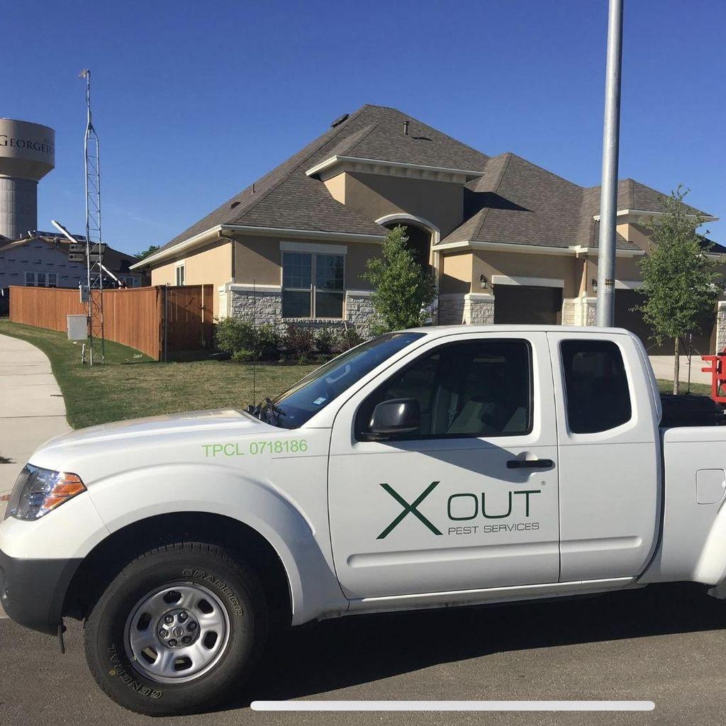 X-Out Pest Services
