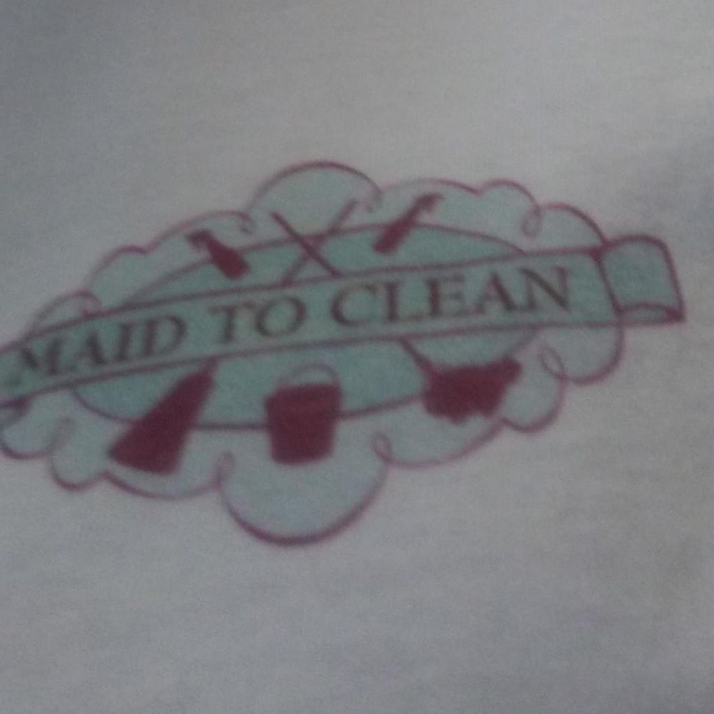 Maid to Clean by Paula