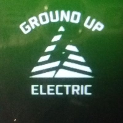 Avatar for Ground Up Electric.