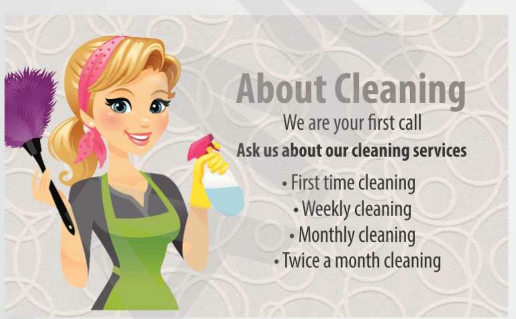 D & C Cleaning Services