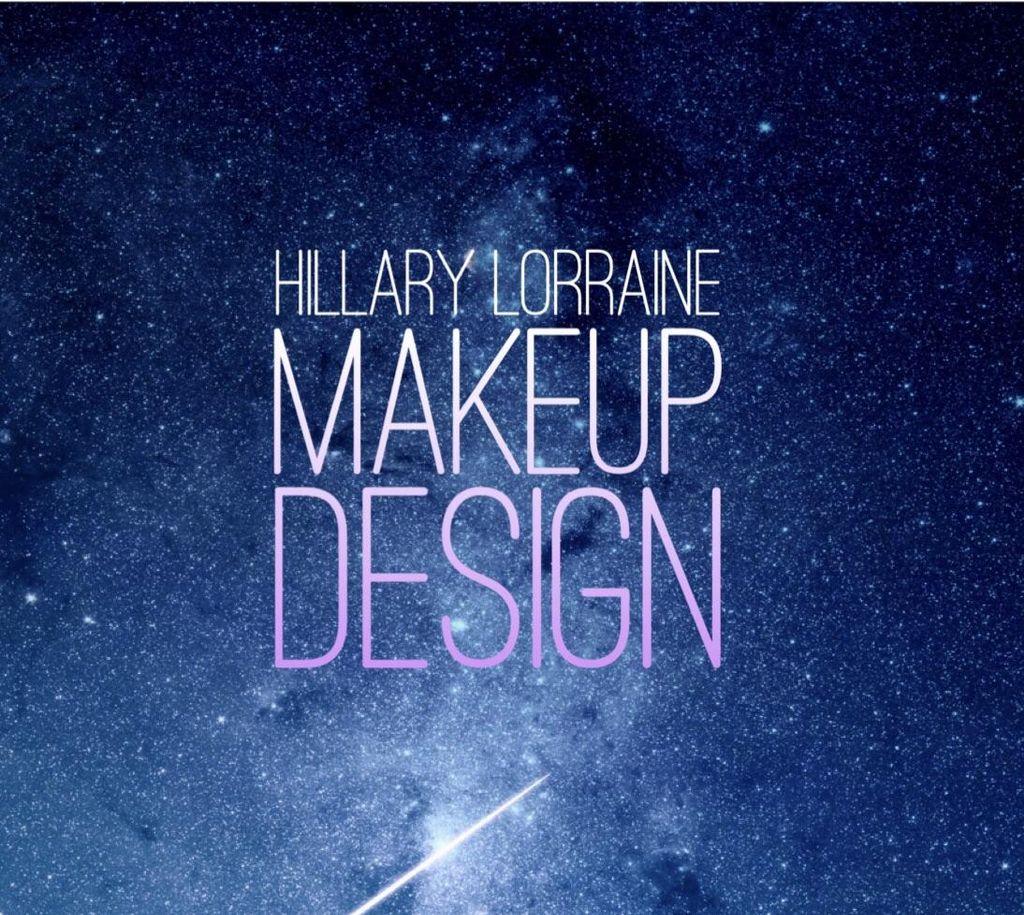 Hillary Lorraine Makeup Design