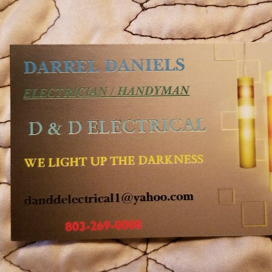 D & D ELECTRICAL