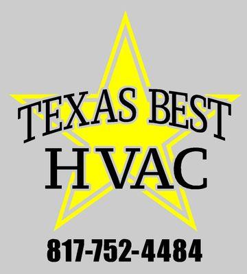 TEXAS BEST HEATING AND AIR LLC Springtown, TX Thumbtack