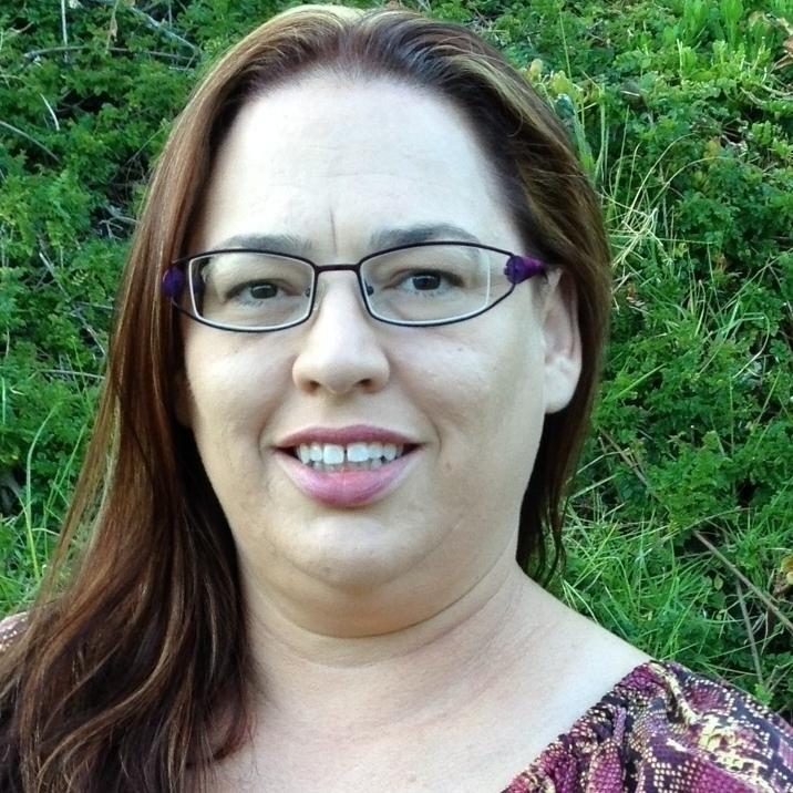 Andrea Workman, NSC