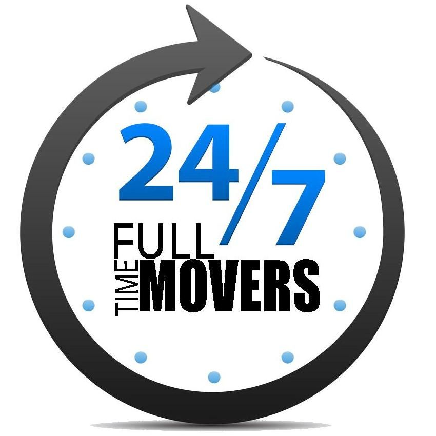 Full Time Movers