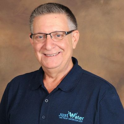 Avatar for Just Water Treatment Inc.