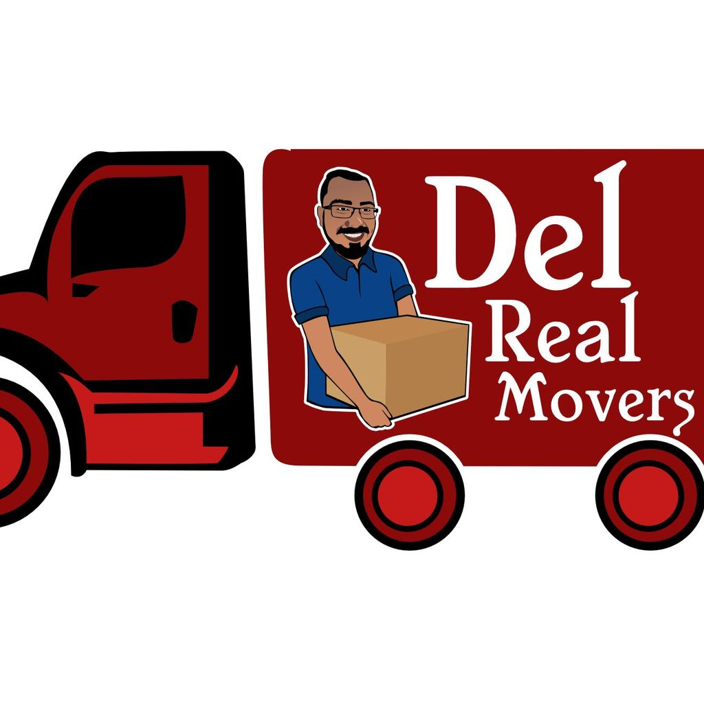 Del Real Movers