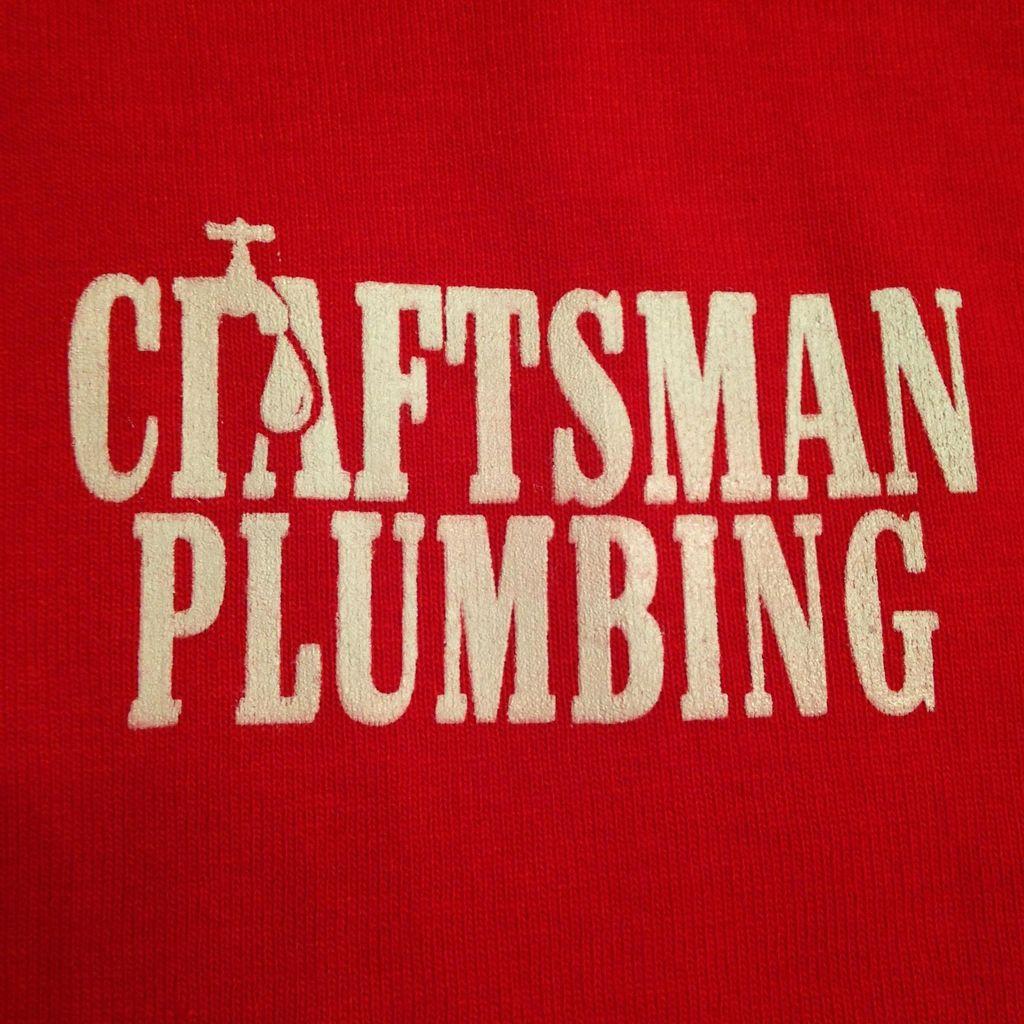 Craftsman Plumbing Services