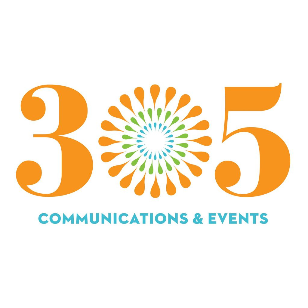 305 Communications and Events