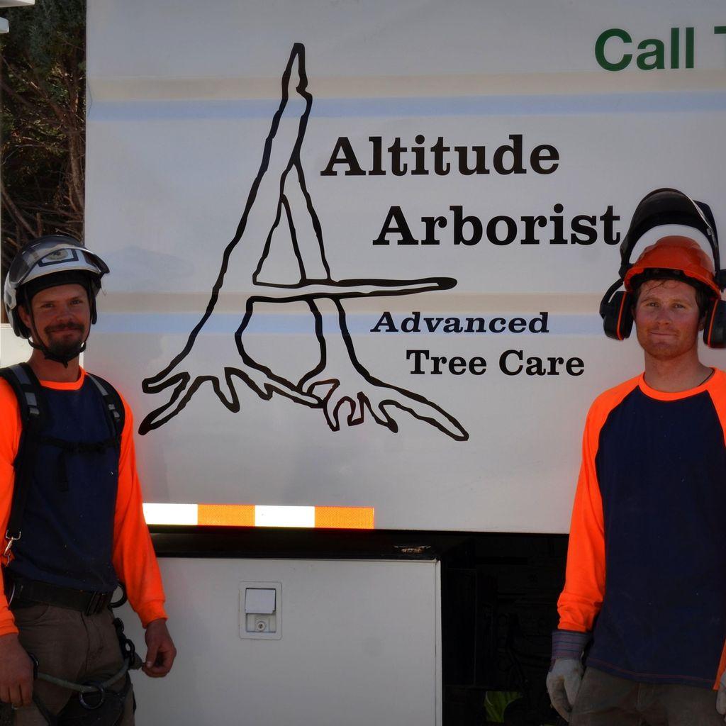Altitude Arborist