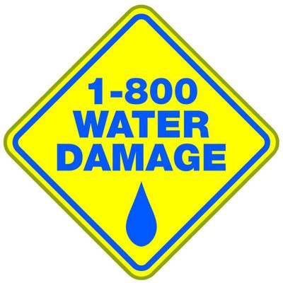 Avatar for 1-800 Water Damage of Oklahoma City