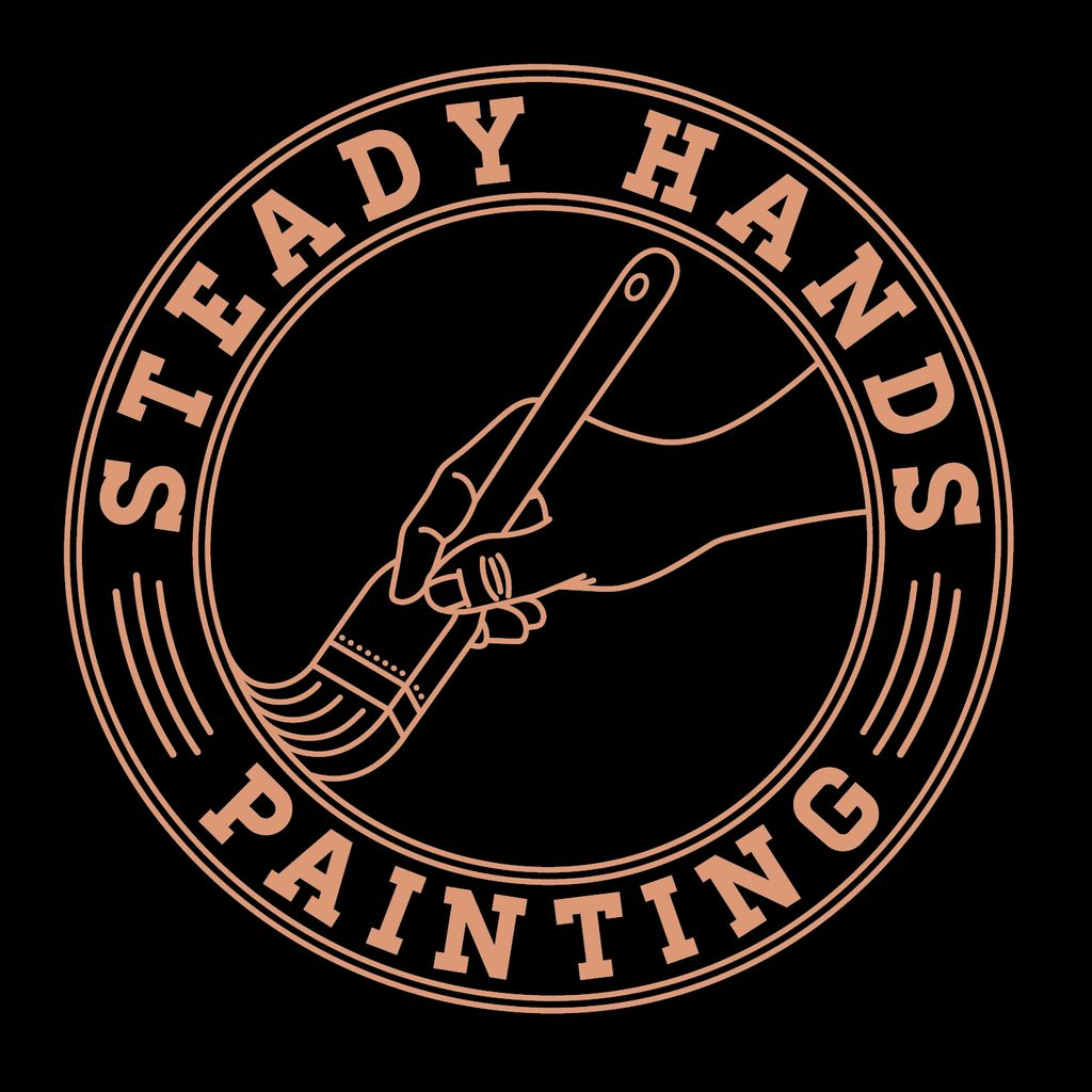 Steady Hands Painting