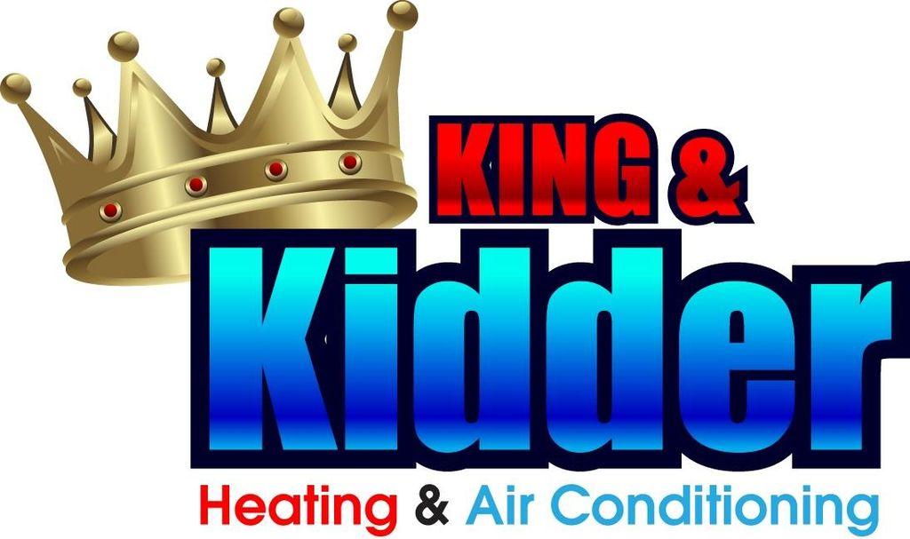 King&Kidder air conditioning