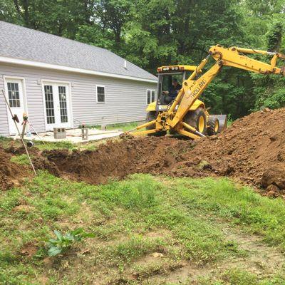 Avatar for Lindley Excavating Boaz, KY Thumbtack