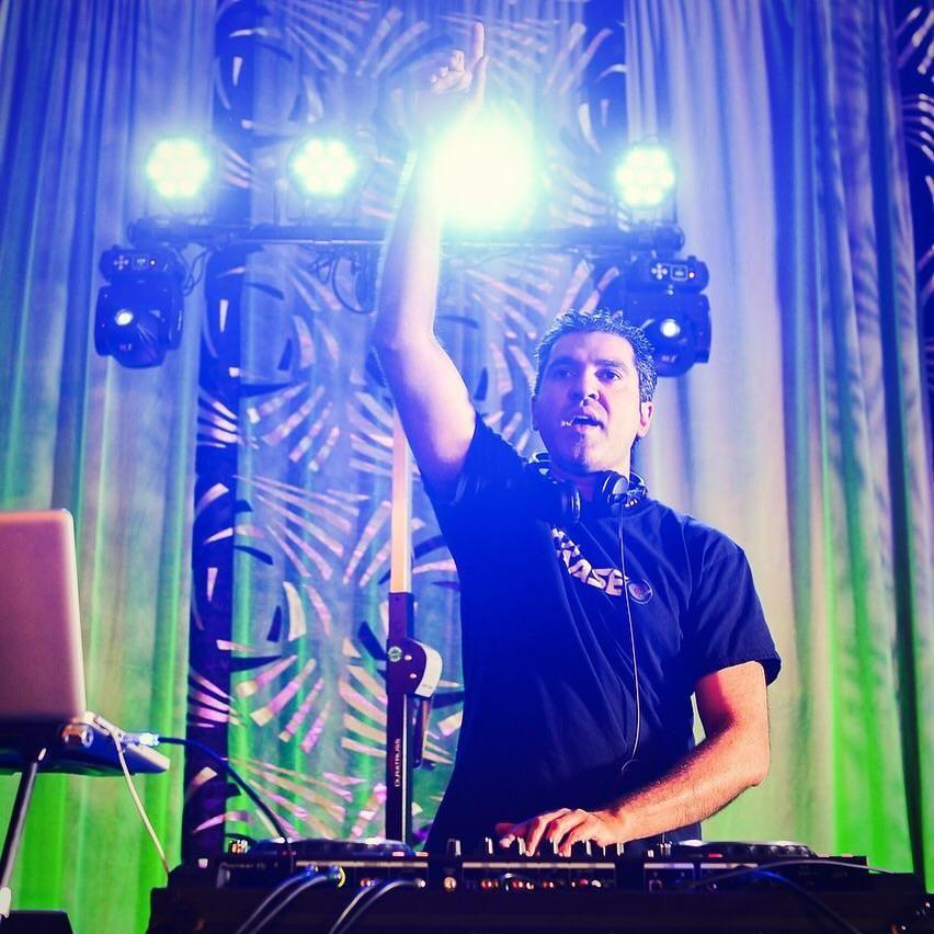 DJ Chase