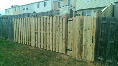 Avatar for Quality Fence & Deck Co. Frederick, MD Thumbtack