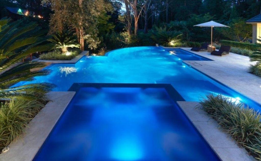 Crystal Blue Pool Services LLC