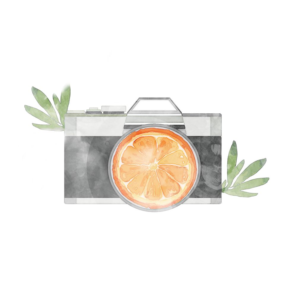 Citrus and Sage Photography